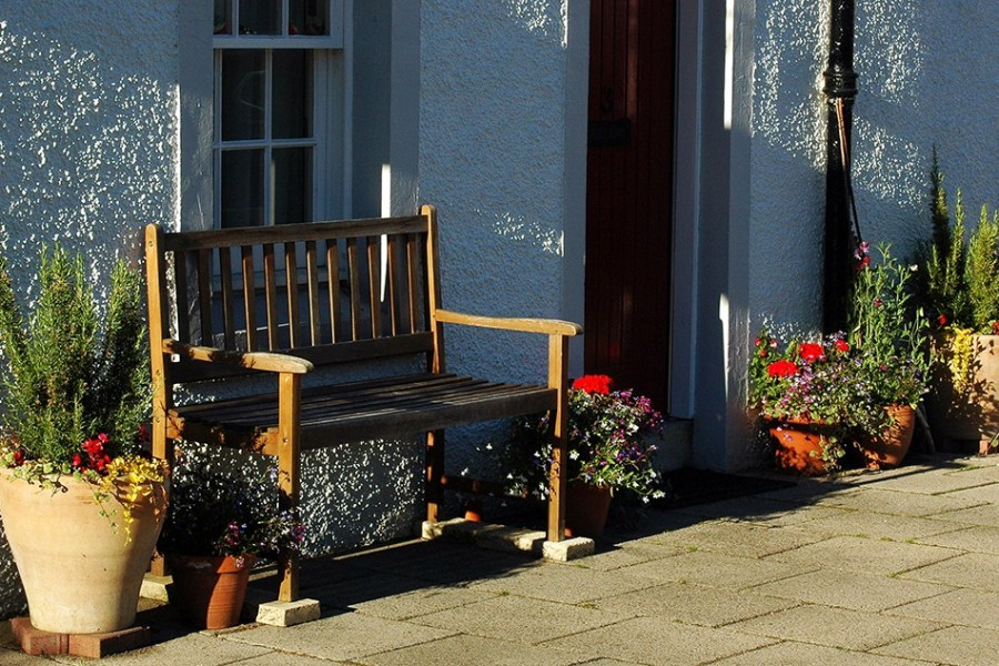 Natur, Landschaft und Kultur laden waehrend unserer individuellen Standortreise Schottland zum Verweilen ein.
