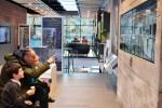 Die Dam Exhibition des Visitor Centres in Pitlochry ist Teil unserer Standortreise Schottland.