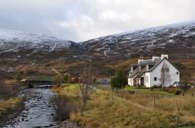 Unterkuenfte-Schottland