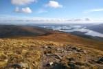 Wir organisieren Ihre Wanderreise auf dem West Highland Way, Sie Wandern.
