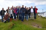 Bei unseren Whiskyreisen nach Islay reisen Kleingruppen per Busreise.