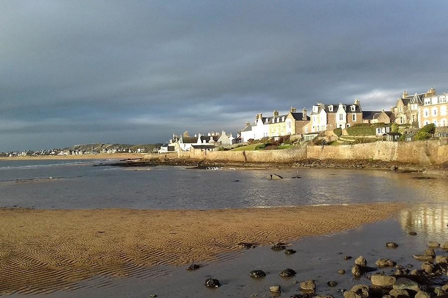 Fife ist eine neue aufregende Whiskyregion, die sich ideal fuer eine Whiskyreise nach Schottland eignet.