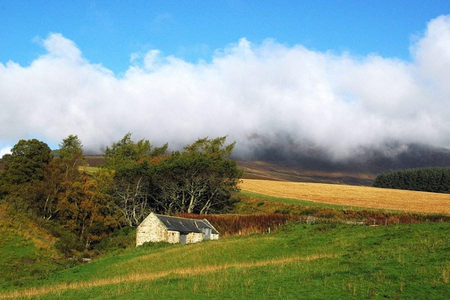 Unsere Whiskyreise fuehrt in die Speyside, eine der bekanntesten Whiskyregionen Schottlands.