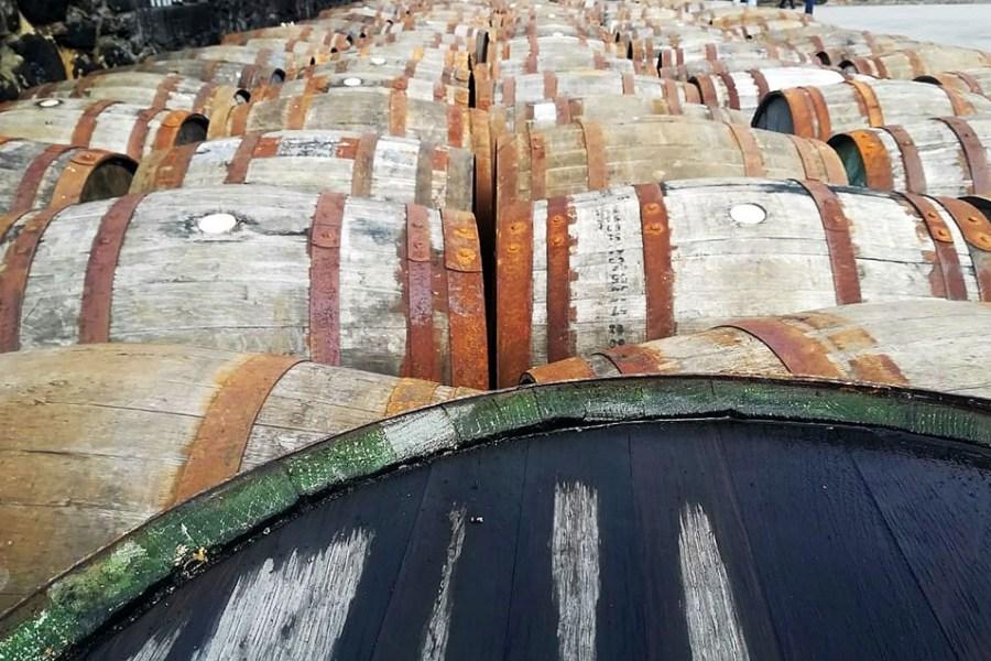 Keine andere Region eignet sich so gut fuer eine individuelle Whiskyreise wie die Speyside.