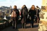 Ein gefuehrter Stadtrundgang auf deutsch durch Edinburgh sollte Bestandteil jeder Schottlandreise sein.