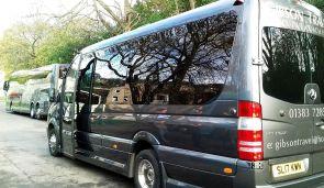 Um als Reiseleiter in Schottland taetig zu werden, sollte man am Tourguide Workshop teilnehmen.