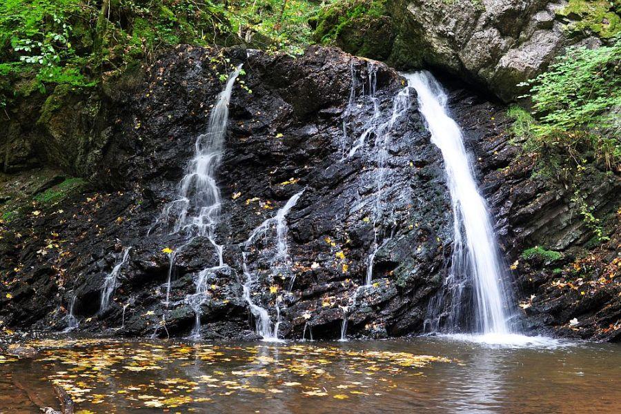 Die individuelle Rundreise fuehrt in die atemberaubende Natur Schottlands.