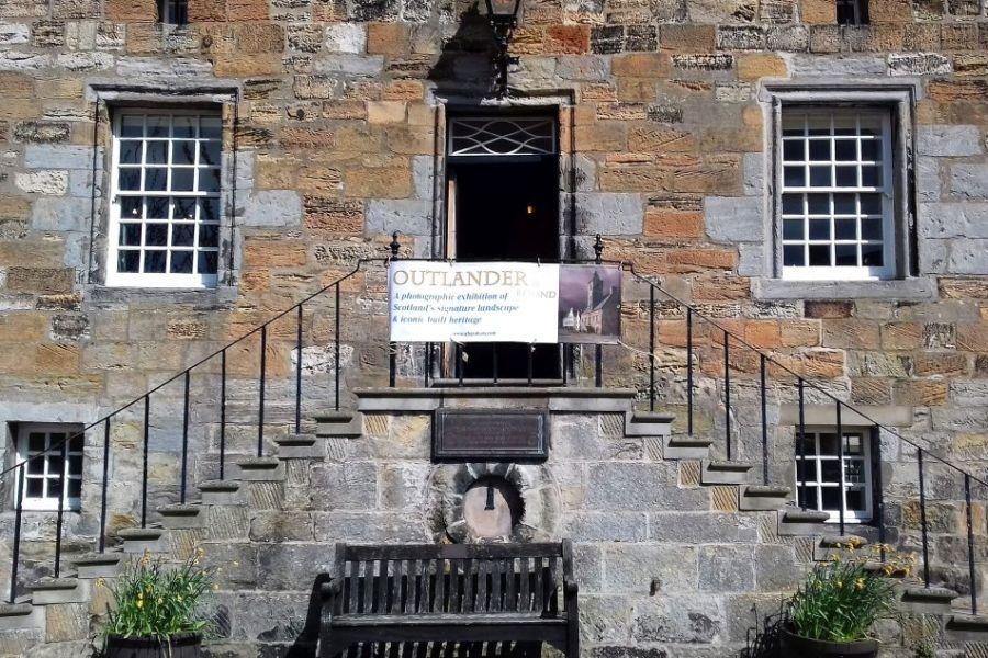 Die Drehorte von Outlander sind Teil der Rundreise durch Schottland.