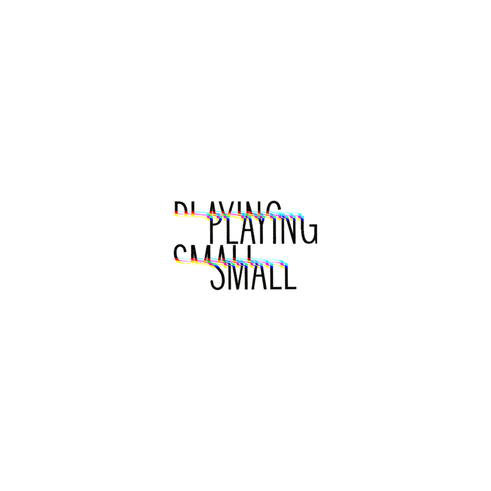 idle expressions - playing small