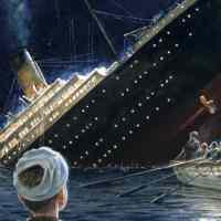 """""""Titanic - 24 Stunden bis zum Untergang"""" von Stephen Davies"""