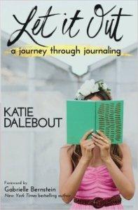 Tagebuch schreiben hat Katie Daleabout geholfen.