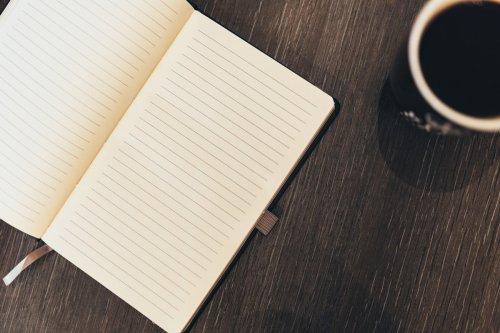 30 Tage Tagebuch Challenge