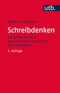 Schreibtipp: Schreibdenken – Ulrike Scheuermann