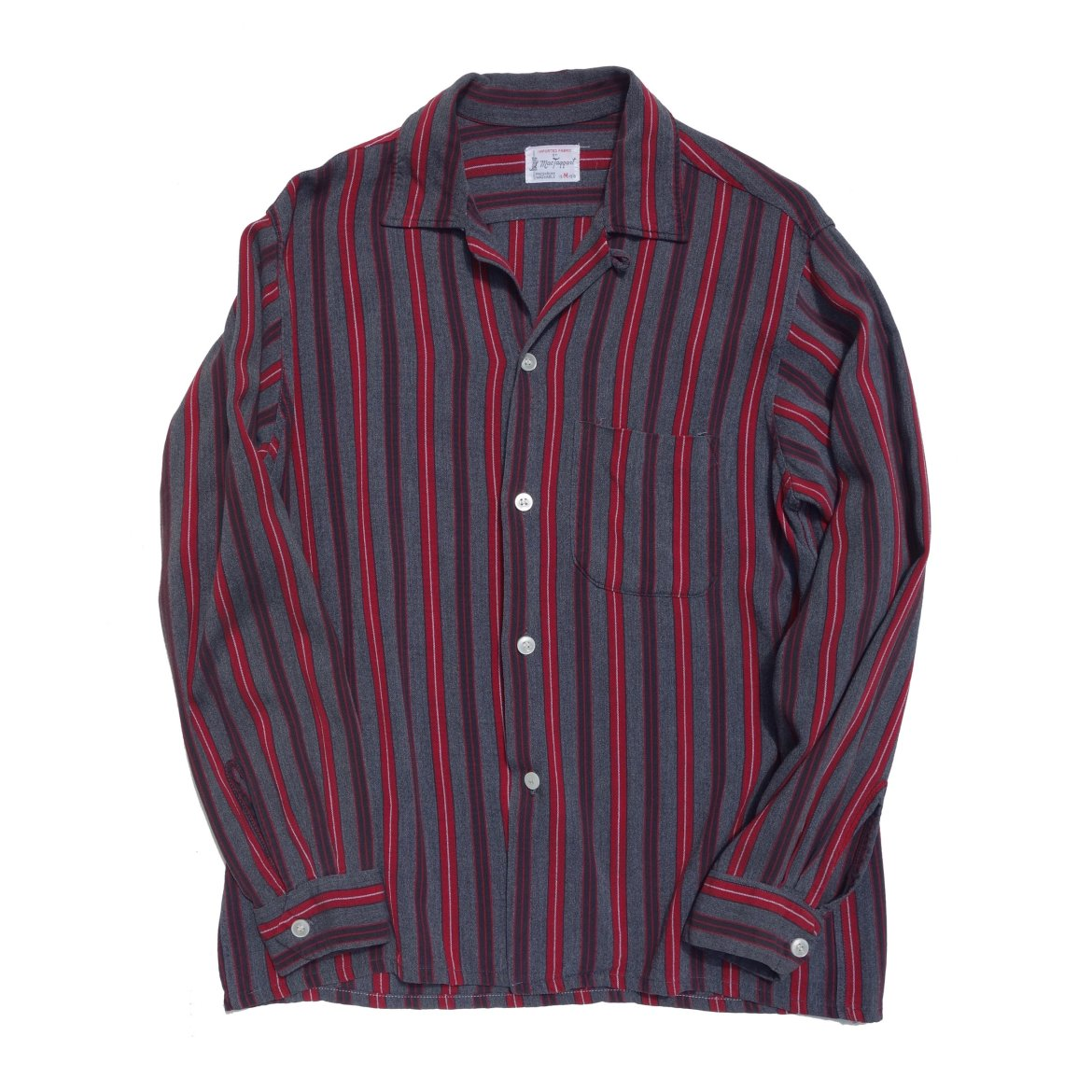 New Arrivals Vintage Rayon Shirts
