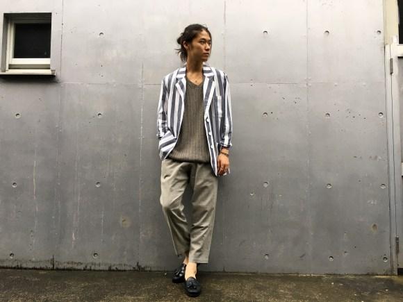 Gray Coordinate