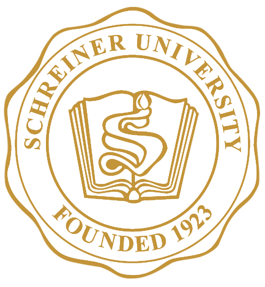 Schreiner University Seal