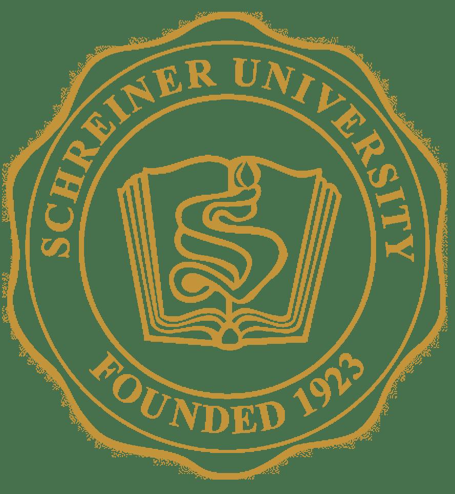 Schreiner University Seal