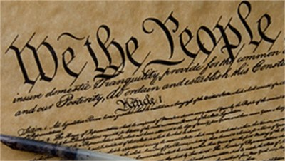 """Constitution Day Lecture """"The Civil Right to Vote"""""""