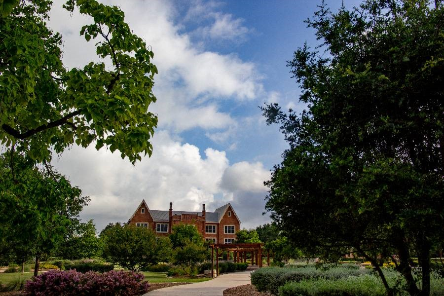 Schreiner University a 2018 Best Online College in Texas