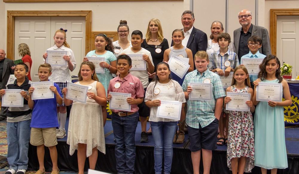 chreiner University Awards Scholarships to Area Fifth Graders