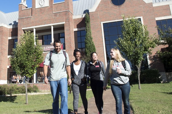 Schreiner University Teaching Accounting Using Local Businesses