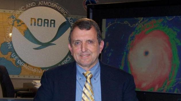 Dr. Bill Reed, Former Director National Hurricane Center
