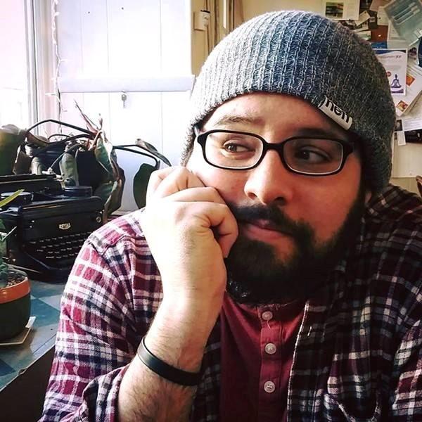 """Schreiner's Coffeehouse Series Features """"Rooster"""" Martinez"""