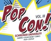 Pop Con Vol 3