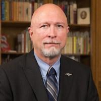 Dr. Mark Woodhull