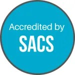 Accredited by SACS