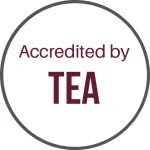 Accredited by TEA