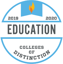 Schreiner - Colleges of Distinction