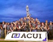 Schreiner University D-I champions 2019