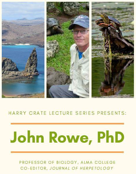 John Rowe, PhD