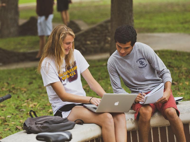 Schreiner University Undergraduate Programs