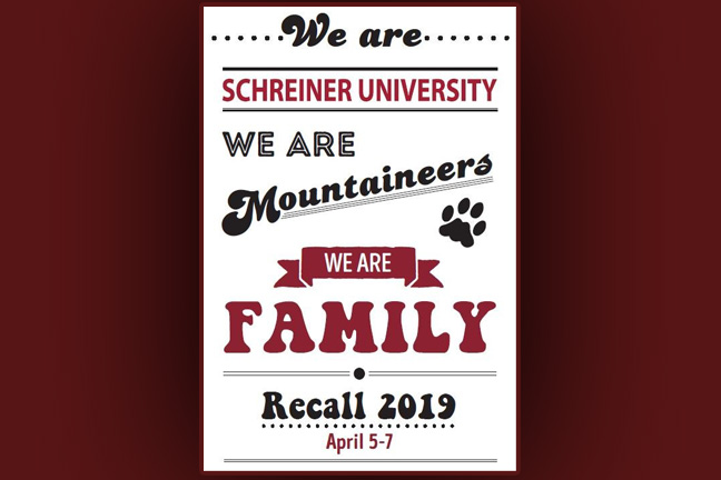 Mountaineer News Spring 2019