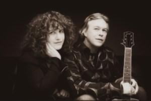 Micheal Bowers & Siobhán Quinn