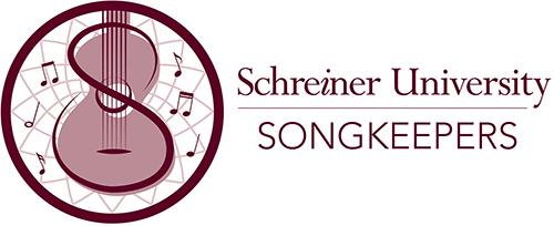 Schreiner University Songkeeper Program