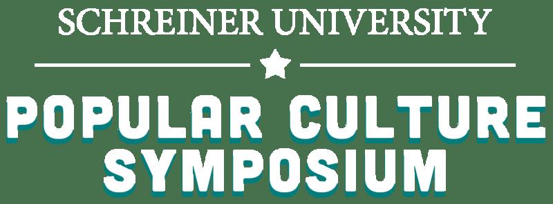 Popular Culture Symposium Graphical Text