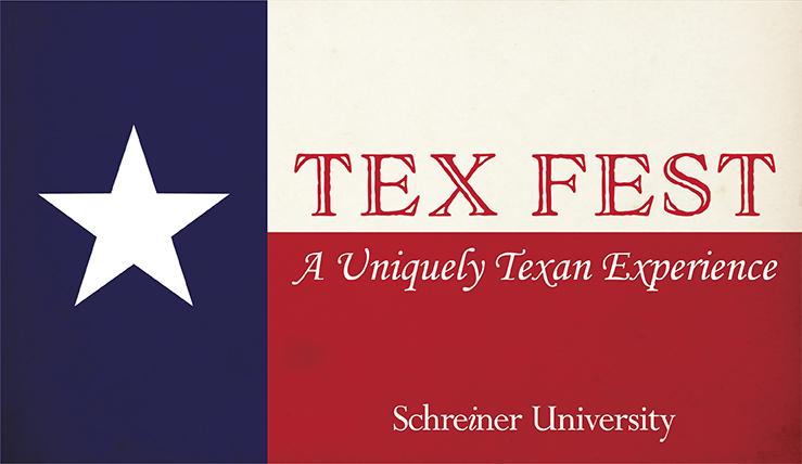 TexFest @ Schreiner University
