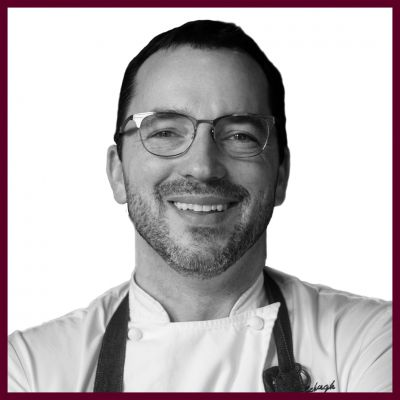 Chef Steve McHugh Cured at Pearl, San Antonio, Texas
