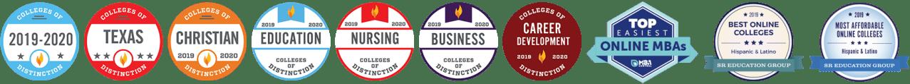 Schreiner University College of Distinction
