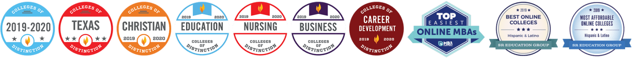 Schreiner University College of Distinction