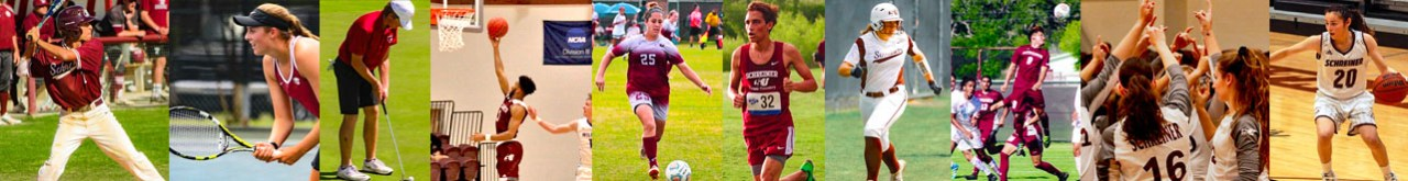 Schreiner Athletics News Banner
