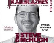 Steve McHugh