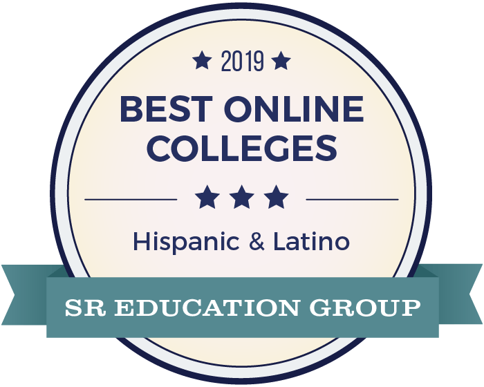 Serving Hispanic and Latino Students 2019 Best Online Colleges