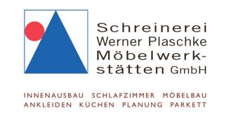Logo Schreinerei Plaschke bei München