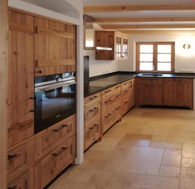 Küchen - Schreinerei Sedlmeier