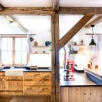 Bauernhaus Design Schreinerei Sedlmeier