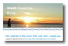 West Seattle Blog